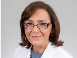 """Ayşe Aytaman, ABD'de """"Yılın Doktoru"""" Ödülünü Aldı…"""