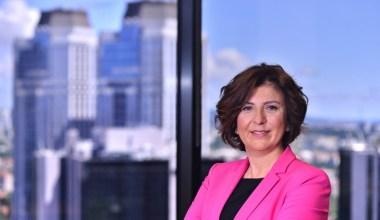 Berna Ülman: Dünyanın bir numaralı kadın start-up'ı Türkiye'den çıkabilir