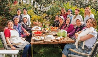 'Toprağın Kadınlarından Sofralara,' Business Call to Action'da