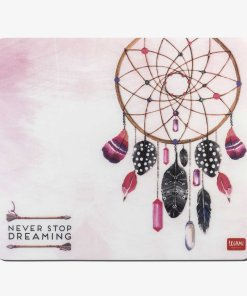 Mousepad - Never Stop Dreaming - Legami