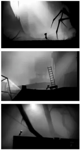 Gameplay Game Limbo Mod