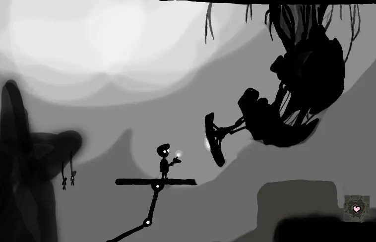 Download Game Limbo Mod