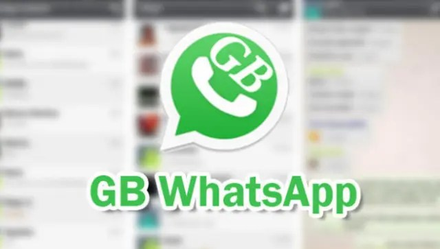 Download GB WhatsApp Mod Apk
