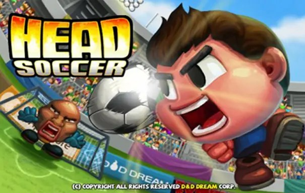 Download Head Soccer Mod Apk+Data Terbaru