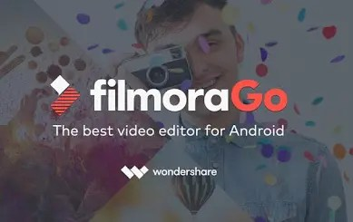 Download FilmoraGo Pro Mod APK - Aplikasi Edit Video Tanpa Watermark