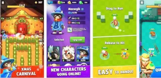 archero-mod-apk-unlimited-gems