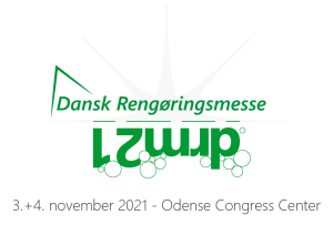 DRM21 - 3.+4. november 2021 i Odense Congress Center