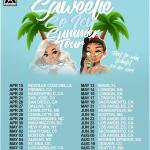 SAWEETIE on Tour!