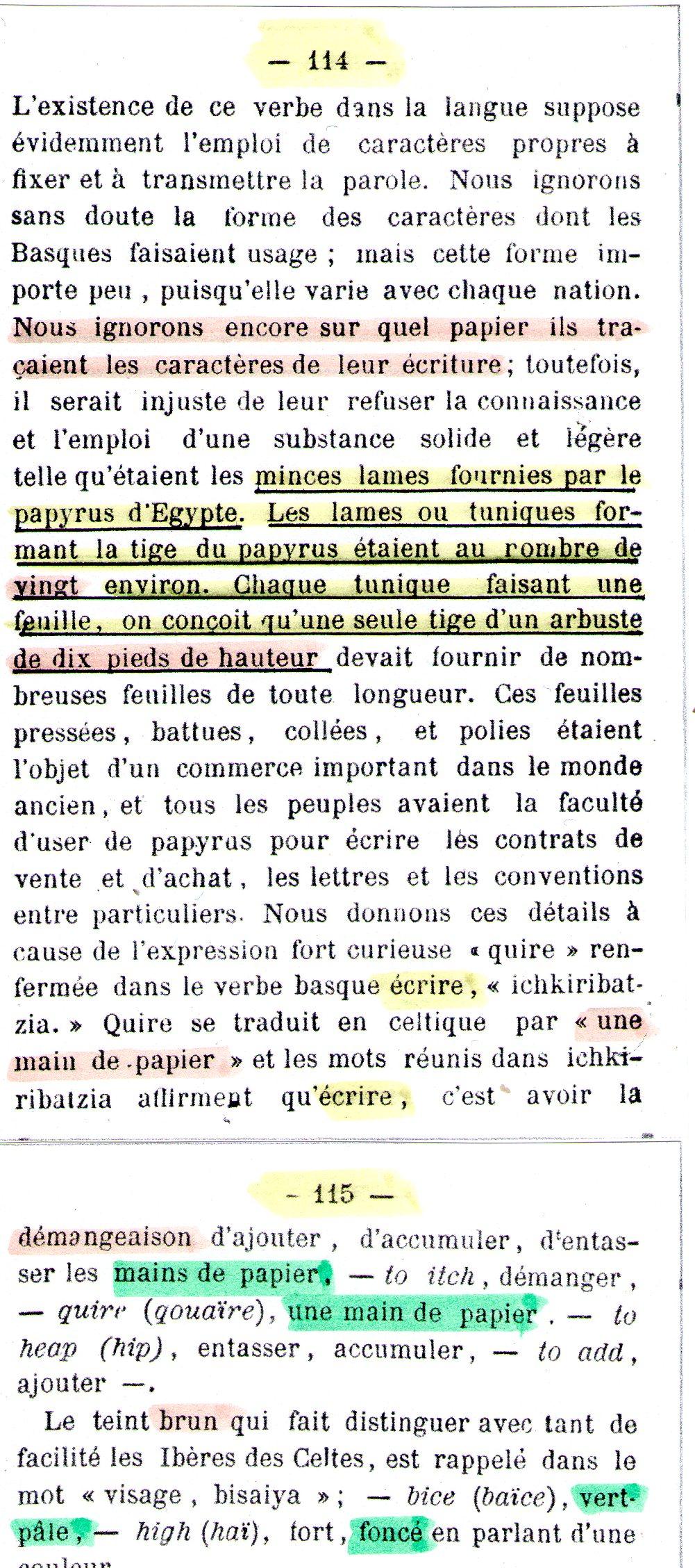 Jason Et Le Défi De La Toison D'or Résumé : jason, défi, toison, résumé, Bourbon, Rennes-le-Château, Archive