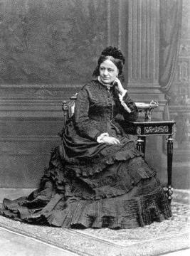 Marie Thérèse - Comtesse de Chambord