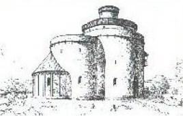 Eglise de Bornholm