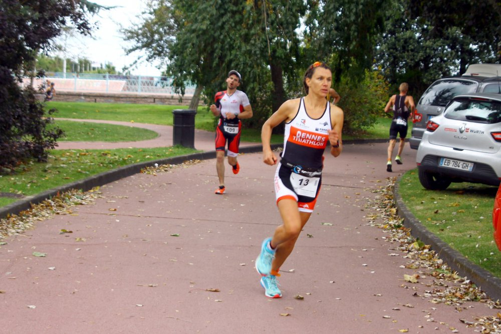 TRIATHLON M // CHERBOURG (50) // 30.09.2018