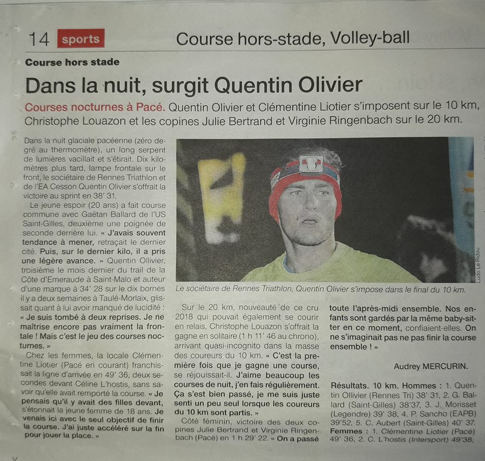 Q Olivier