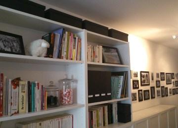 Idee Deco Couloir Long | Idee Deco Couloir Peinture Idees Images