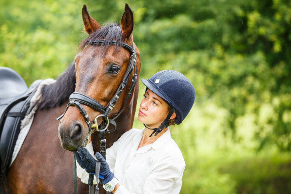 Equestrian Mental Skills For Trainers