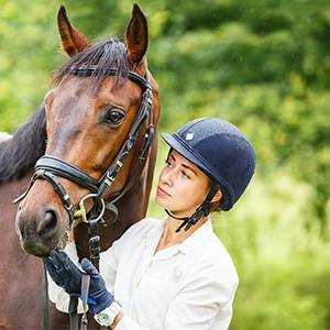 Mental Skills For Equestrians