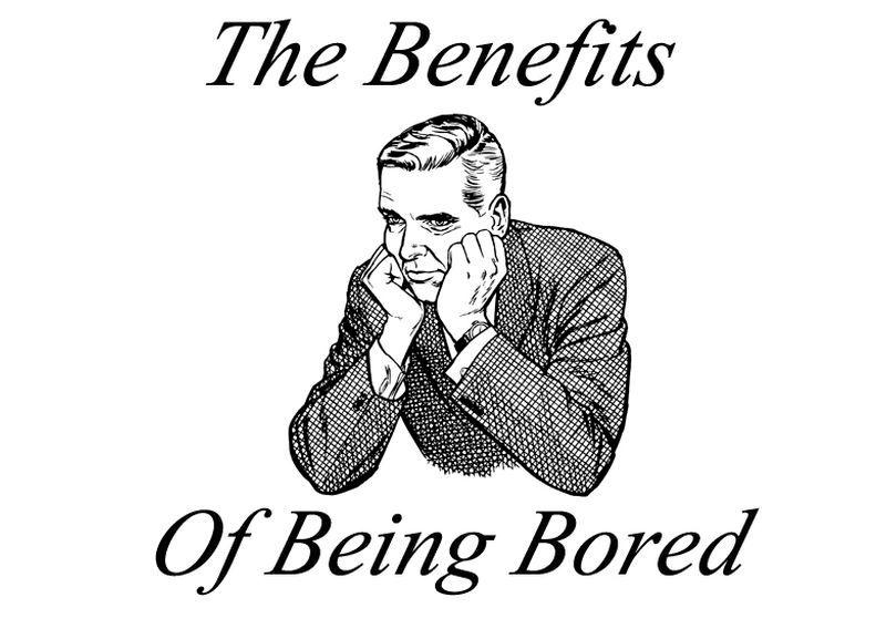 Boredom: The Key
