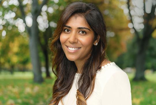 Anisha Patel Bio Pic