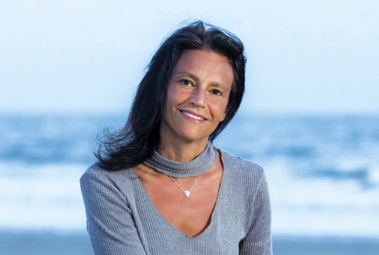 Caroline B Profile Pic