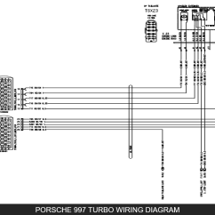 Porsche 996 Alarm Wiring Diagram 2003 Subaru Forester Radio 997 Turbo Factory Manuals Rear Lid And Spoiler Download