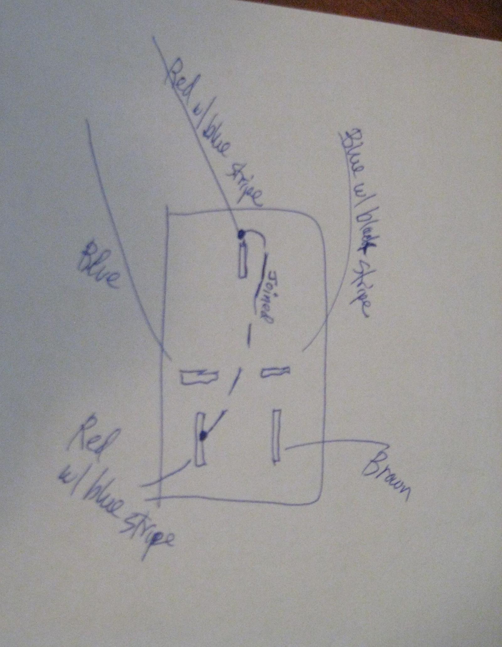 porsche 944 sunroof wiring diagram 2004 mazda tribute fuse 924 s nissan 240sx