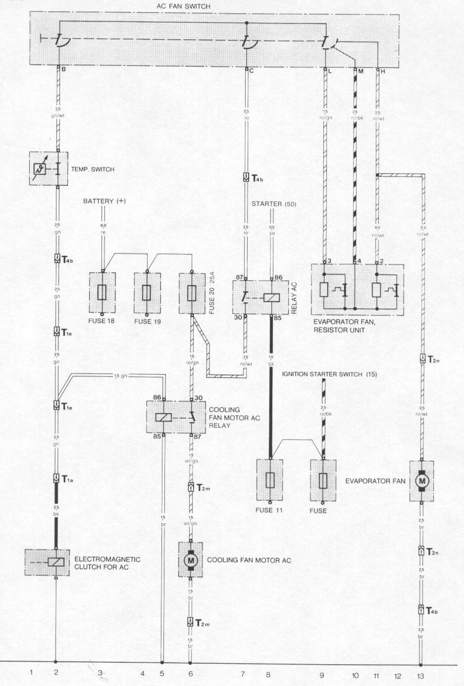 medium resolution of 1981 porsche 911 wiring diagram simple wiring diagram schema porsche wiring diagram 1978 1980 porsche 911 wiring diagram
