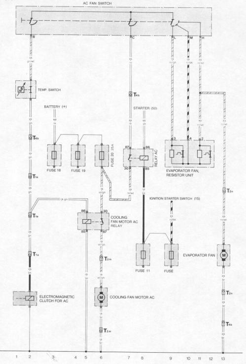 small resolution of 1981 porsche 911 wiring diagram simple wiring diagram schema porsche wiring diagram 1978 1980 porsche 911 wiring diagram