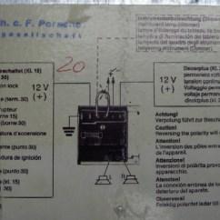 Blaupunkt Rd4 Wiring Diagram 1998 Ford Expedition Premium Radio Reno Great Installation Of Retro Problem In My 82 Sc Rennlist Porsche Rh Com Bose Bmw Diagrams