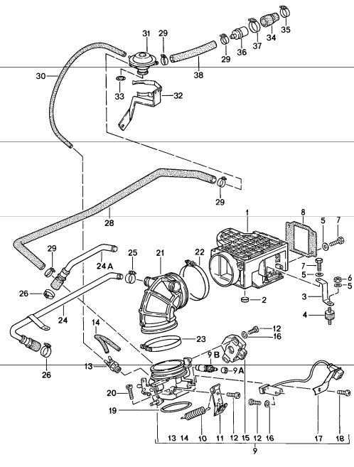Service manual [Remove The Intake Manifold For Fuel Line
