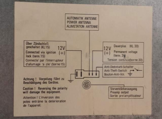 blaupunkt 520 wiring diagram 2001 suzuki gsxr 750 radio wirings today diagramblaupunkt diagrams 5 pin din