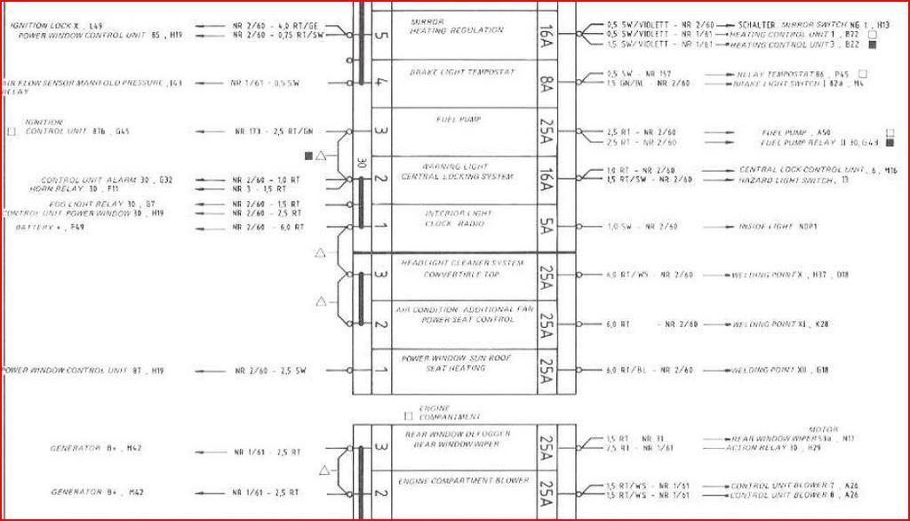 porsche wiring diagrams 911 bosch k1 alternator diagram 1989 930 - rennlist discussion forums