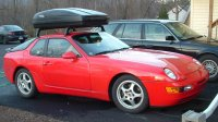 WTB: Roof Rack - Rennlist Discussion Forums