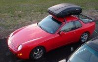 WTB: Roof Rack - Rennlist - Porsche Discussion Forums