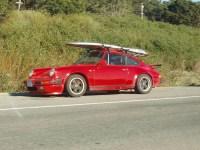 Surf Rack on a 944 - Rennlist - Porsche Discussion Forums