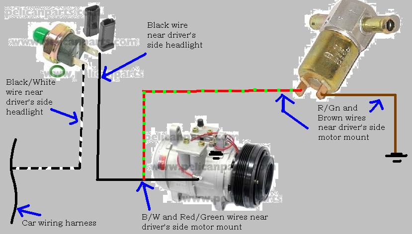 porsche 944 starter wiring diagram 2000 mustang gt ac help needed urgently: figured out, new problem! - rennlist discussion forums