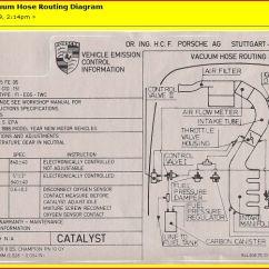 1984 Porsche 944 Wiring Diagrams Hopkins 7 Blade Trailer Plug Diagram Engine | Get Free Image About