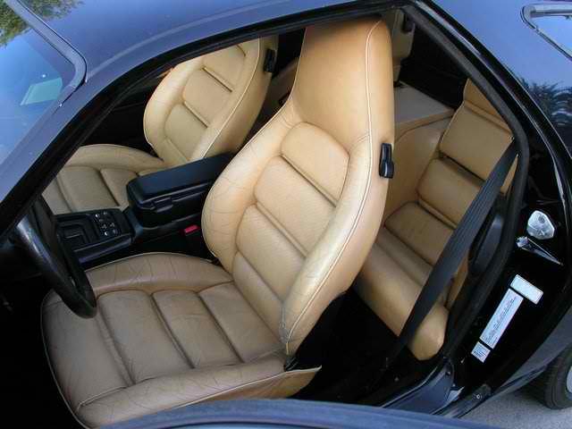 944 seat options  sport seats  Rennlist  Porsche