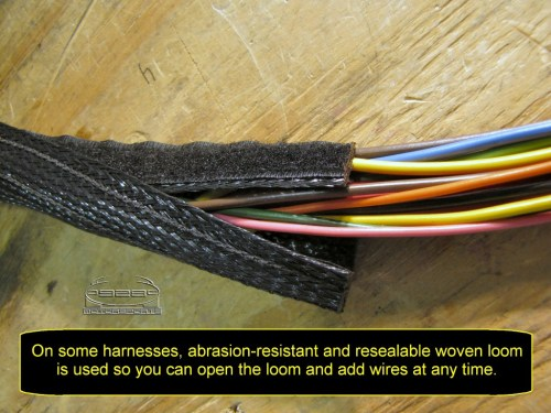small resolution of wiring harness loom wiring library c5 wiring harness loom wiring harness loom