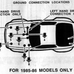 Porsche 944 Relay Diagram Simple Sentences Diagramming Worksheet 87 924s No Start. Where's The Dme Relay? - Page 2 Rennlist Discussion Forums
