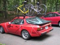 Bike racks again - Rennlist - Porsche Discussion Forums