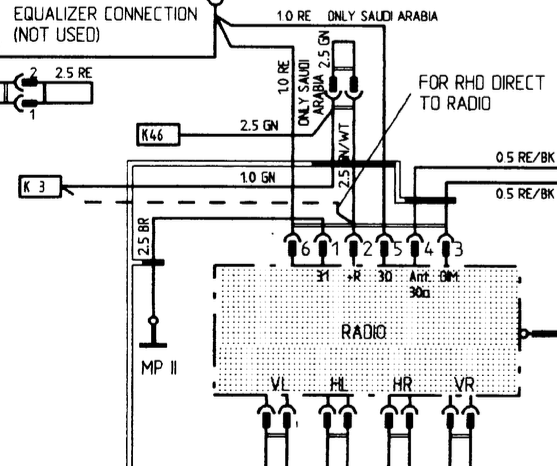 porsche 944 starter wiring diagram light late expert help needed - rennlist discussion forums
