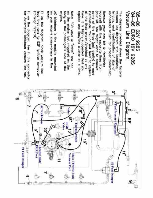 small resolution of 1988 porsche 944 fuse box porsche auto fuse box diagram porsche 944 emblem