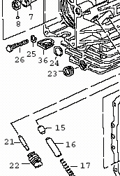 Rebuilding 1988 manual transaxle after wasting $2710 at