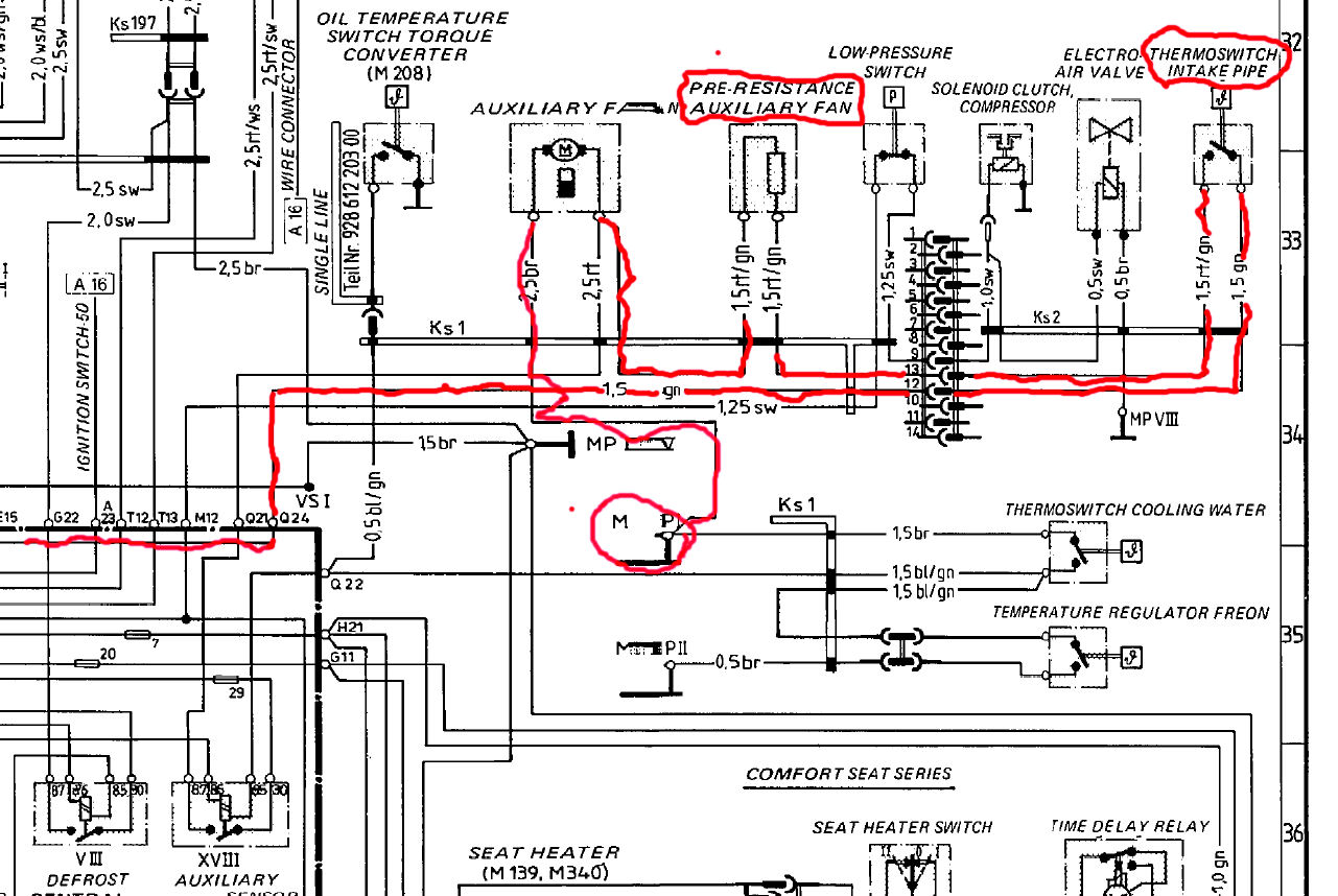 porsche 928 ignition switch wiring ignition free printable wiring diagrams