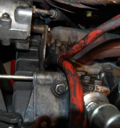taking the cs130 alternator plunge rennlist porsche discussion ford maverick alternator porsche 928 alternator wiring [ 1600 x 1064 Pixel ]