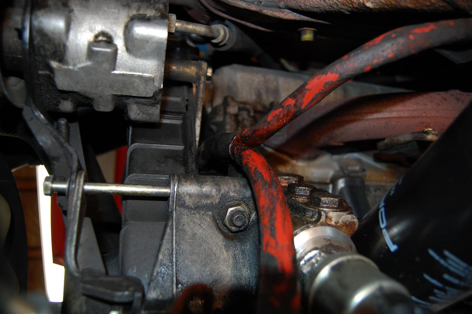 hight resolution of taking the cs130 alternator plunge rennlist porsche discussion ford maverick alternator porsche 928 alternator wiring