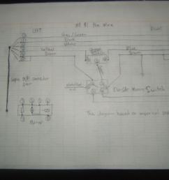 80 86 aero mirror upgrade wiring solution w one relay rennlist diagram for tachometer 1984 porsche [ 1600 x 1200 Pixel ]