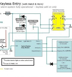 avital 2101l keyless entry wiring diagram a few keyless entry and remote start questions  [ 1178 x 782 Pixel ]