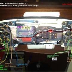 Porsche 924 Alternator Wiring Diagram Pourbaix Explained 928 Instrument Cluster