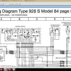 4 Pole Relay Wiring Diagram Toyota Land Cruiser Electrical Schematic Of 24vdc Dpdt 24 V Elsavadorla